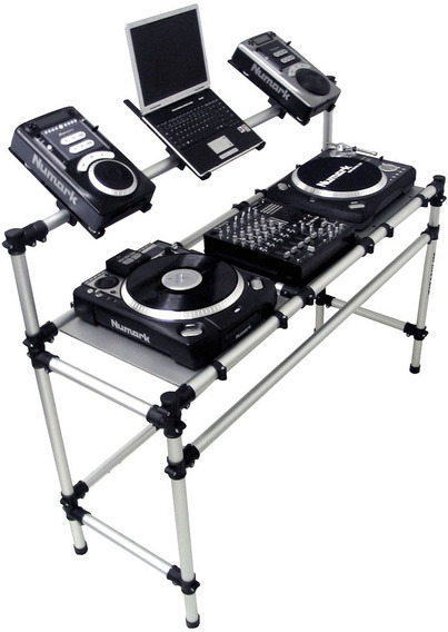 Rack P/ Pickups Toca Discos Audio Technica Atlp 120 Atlp 240