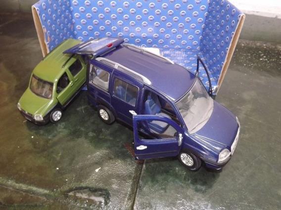 Miniatura Doblo 1/24 (made In France)