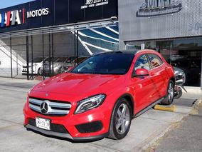 Mercedes Benz Clase Gla 2.0 250 Cgi Sport Con Techo At