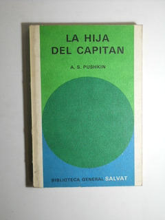 La Hija Del Capitan A. S. Pushkin