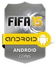Fifa 15 Coins 100k Android / Ios (cubro 10% Da Ea)