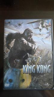 King Kong (2005) - Naomi Wats E Jack Black