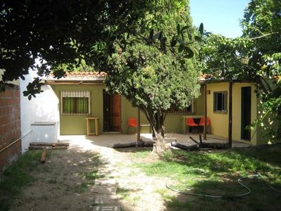Finde Largo En Santa Teresita Chalet Para 8 Personas