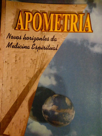 Apometria Novos Horizontes Medicina Espiritual Vitor Costa
