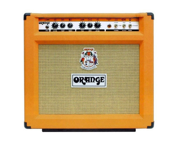 Amplificador Valvular Orange Th30 Combo