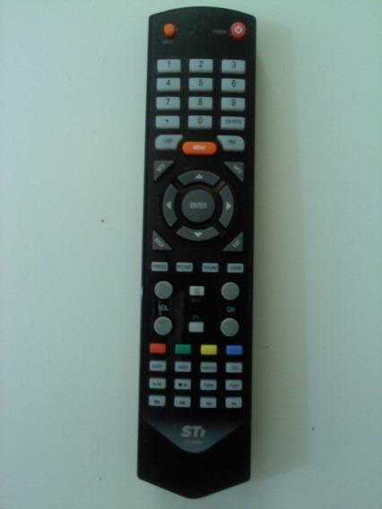 Controle Remoto Semp/toshiba Sti Ct6490 (original)