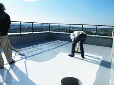 Impermeabilización Azoteas Y Terrazas C/ Filtración Sibaco