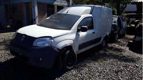 Sucata Fiat Fiorino 2015 1.4 - Rs Auto Peças Farroupilha