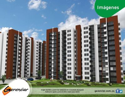 Apartamento Conjunto Mirador Villa Verde Pereira