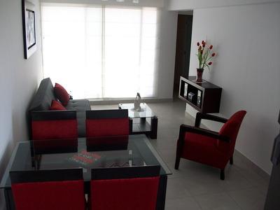 Departamento Amoblado 2 Dormitorios