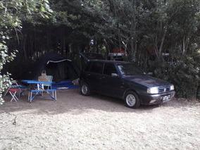Fiat Uno Scr Full Como Nuevo Tercer Dueño Al Dia