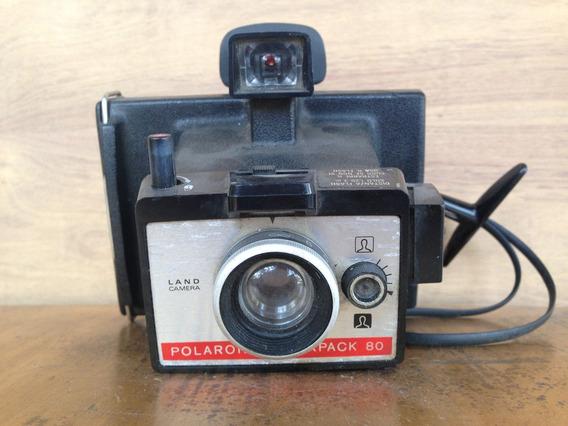 Câmera Polaroid Colorpack 80 (0098)