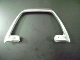 Alça Cb 500 Aluminio Pintada