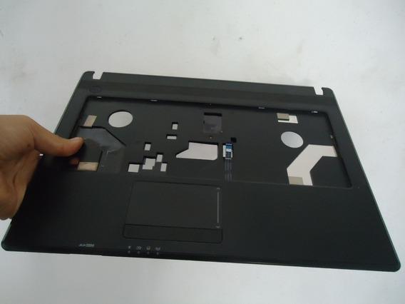Carcaça Base Teclado Acer Aspire 4252 +usb Original So 39 Ac