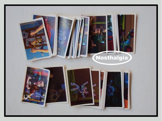 Figurinhas Toy Story 1 - Panini - F(155)