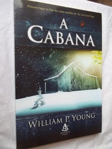 Livro - William P. Young - A Cabana