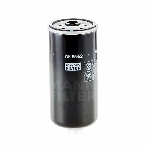 Mann Filter WK8542 filtro de combustible