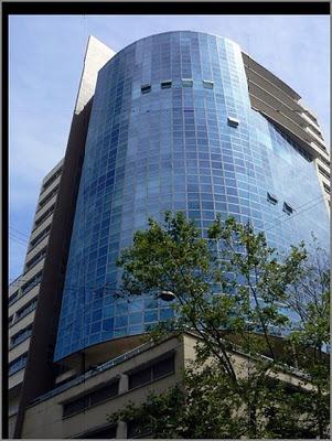 Torre De Los Profesionales Exelente Oficina Piso Alto
