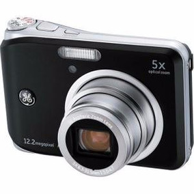 Vendo Ou Troco Camera Digital Ge J1250