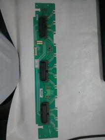 Inverte Samsung Ln40d550k1