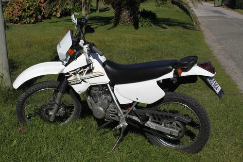 Imagen 1 de 11 de Honda Xl 200 Cc