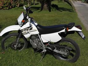 Honda Xl 200 Cc