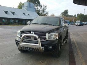Dodge Ram 2500 Laramie 4x4 Td Heavy Duty