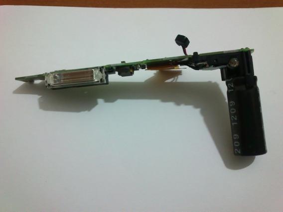 Placa Samsung Pl120 Flash Placa Grande Compatível.