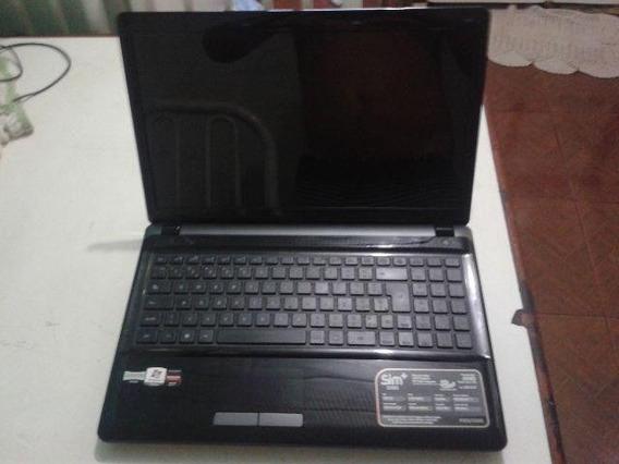 Notebook Positivo Sim 2000 (vendo Pecas)