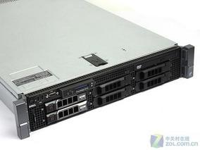 Dell R710 2x2.0ghz Xeon Q.core/64gb Ram/2x300gb/4x2tb Sata