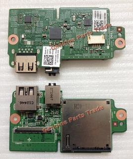I/o Board Dell Inspiron 14z 5423 - Dp/n 0h3cxc