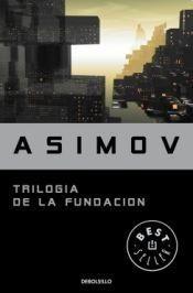 Trilogia De La Fundacion - Asimov - De Bolsillo Libro