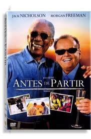 Dvd Original Antes De Partir