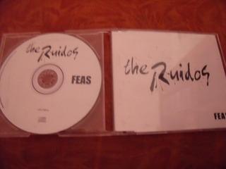 Cd The Ruidos, Feas, Sencillo,