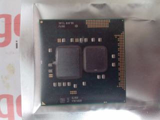 Processador Notebook Pentium P6100 Socket Pga 988