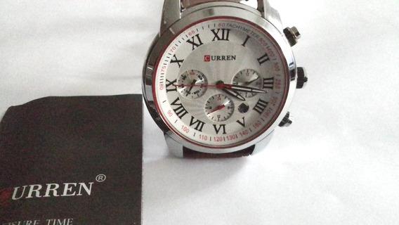 Relógio Esportivo Curren De Pulso