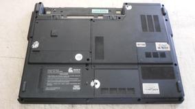 Carcaça Inferior Completa Notebook Amazon Smart L95