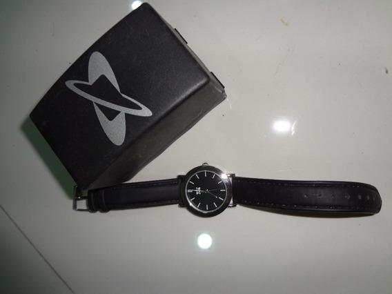 Relógio Promocional Credicard Novo