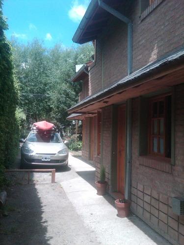 Venta De Casa En Ph En San Martin De Los Andes Centro