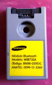 Bluetooth - Samsung - Wibt30a