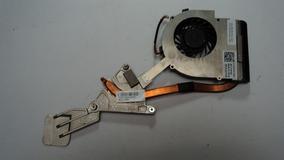 Dell Inspiron N4030 N4020 Cpu Fan With Heatsin Nuevo