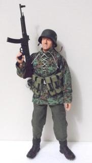 *figura De Ação Coleção Particular*german Sturmtrooper 1/6*