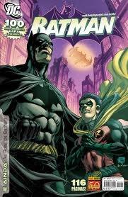 Hqs/quadrinhos Batman Panini Vários Números