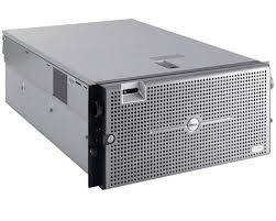 Servidor Dell 2900 2x2.33ghz Xeon Q.core/12gb/4x300gb Sas