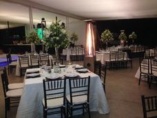 Renta Calentadores Exterior Jardin Zappan/guad/ton/tlajomlco