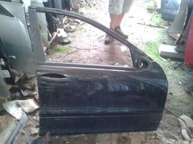 Porta Dianteira L.d Mercedes C180 2003...
