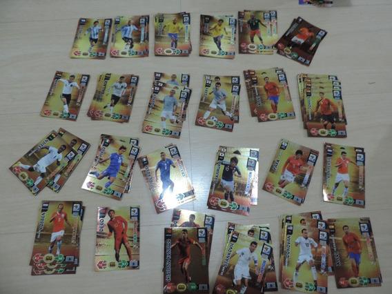 Cards Copa Do Mundo Da Fifa 2010¿ Adrenalyn Xl - Especiais