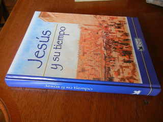Libro Jesús Y Su Tiempo Excelente
