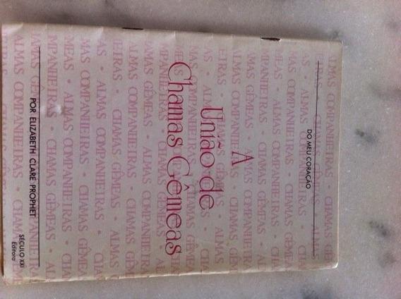 3 Livros Sobre A Chama Violeta