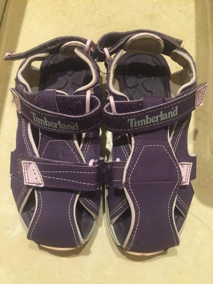Zapatillas De Verano Para Niña Timberland
